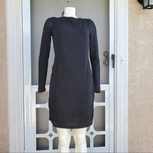 H & M Long-Sleeved Dress Sz: M